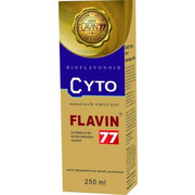 Flavin77 cyto szirup (250 ml)