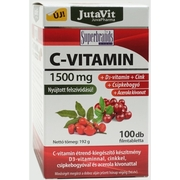 Jutavit C-vitamin 1500 mg 100 db