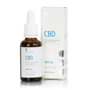 CBD olaj 3000 mg - 30 ml