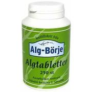 Alg-Börja alga tabletta 250 db