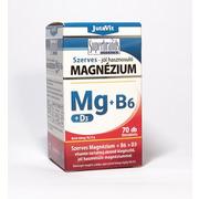Jutavit szerves magnézium +B6 70 db