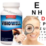 Pharmekal visiowell 120 db
