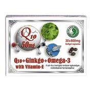 dr. chen q10+gingko+omega+E vitamin 30 db