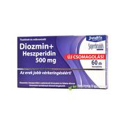 Diozmin +Hesperidin 500 mg 60x (Jutavit)