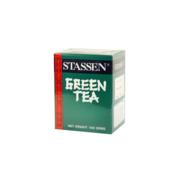 stassen zöldtea 100 g