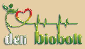 Déli biobolt